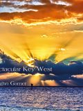 "Front cover of the photobook ""Spectacular Key West"""